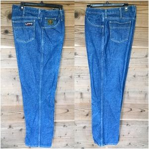 Cinch FR Green Label WRX Jeans MP78930001 Sz36x34